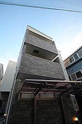 クリエオーレ三ノ瀬II[2階]の外観