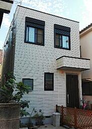 [一戸建] 東京都小平市学園東町 の賃貸【/】の外観