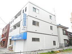 八幡堂ビル[3階]の外観