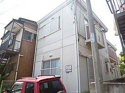 東白楽駅 3.8万円