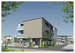 JR阪和線 鶴ヶ丘駅 徒歩4分の賃貸マンション