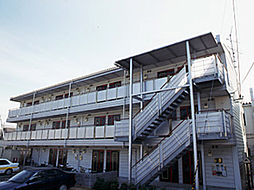 兵庫県伊丹市北河原4丁目の賃貸マンションの外観