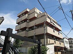 マンションのぞみ[3階]の外観