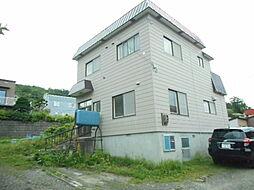 [一戸建] 北海道小樽市真栄1丁目 の賃貸【/】の外観