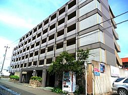 バニーメドー弐番館[504号室]の外観