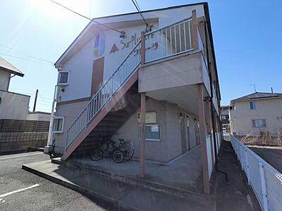 外観,1K,面積28.03m2,賃料3.6万円,,,三重県桑名市大字和泉