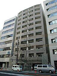 大阪府大阪市西区西本町3丁目の賃貸マンションの外観