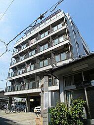 プレジデント横田[4階]の外観
