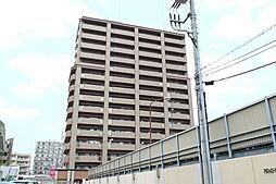 アルファステイツ倉敷駅前[703号室]の外観