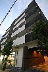 都営浅草線 戸越駅 徒歩2分の賃貸マンション
