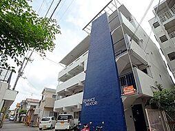 兵庫県神戸市長田区高取山町2丁目の賃貸マンションの画像