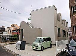 守山自衛隊前駅 4.7万円