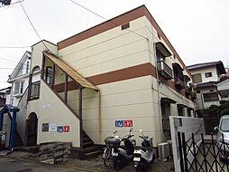金山駅 1.2万円