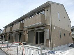 JR総武本線 佐倉駅 徒歩6分の賃貸アパート
