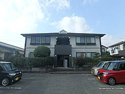 サンビレッジ弥永西E[2階]の外観