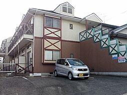 グラフィックメゾン樋井川[206号室]の外観