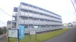 ビレッジハウス鎌ヶ谷[2階]の外観
