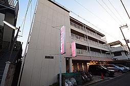 金岡コーポラス[3階]の外観