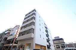 露木中川ビル[3階]の外観