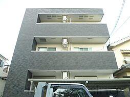 フジパレス新金岡[3階]の外観