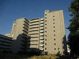 ノルデンハイム新大阪[11階]の外観