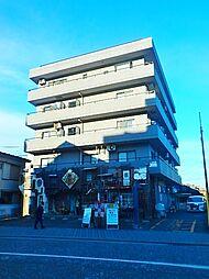 三敬ビル[2階]の外観