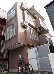 アーク上井草[107号室]の外観