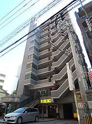 福岡県福岡市中央区舞鶴1丁目の賃貸マンションの外観