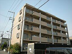 大阪府大阪市西淀川区御幣島6丁目の賃貸マンションの外観