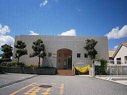 大阪府箕面市粟生外院3丁目の賃貸マンションの外観