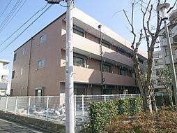 GRATIA[2階]の外観