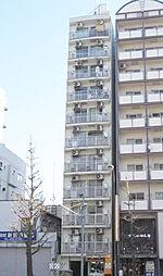 シティプラザ南麻布[7階]の外観