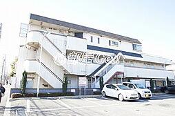 パルスクエアー・サノ(立川)[3階]の外観