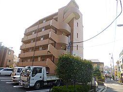 エオナスカイ[6階]の外観