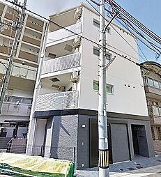 新長田BENEFIC(ベネフィック)[3階]の外観