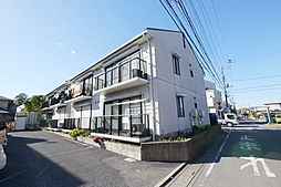 JR東北本線 土呂駅 徒歩14分の賃貸アパート
