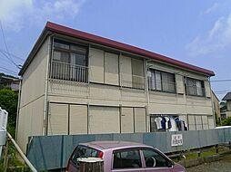 シティハイム本屋敷[103号室]の外観