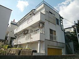 篠原ヒルズコート[2階]の外観