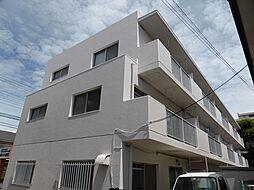 カーサ野崎[2階]の外観