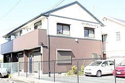 [テラスハウス] 愛知県豊橋市佐藤3丁目 の賃貸【/】の外観