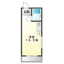 愛知大学前駅 2.2万円