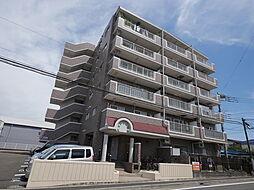 神奈川県綾瀬市寺尾本町1丁目の賃貸マンションの外観