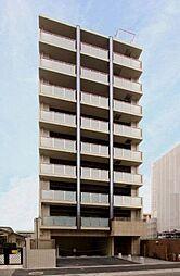 ラファセプリム大濠[603号室]の外観
