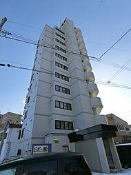 レクセル札幌平岸[2階]の外観