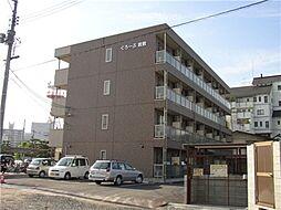 ぐろーぶ倉敷[301号室]の外観