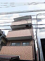 いづみビル[4階]の外観