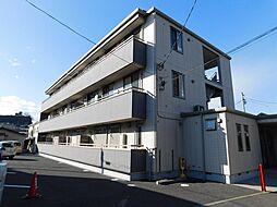 Comodo Casa[3階]の外観