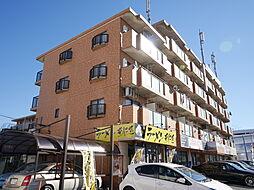 神奈川県綾瀬市寺尾西1の賃貸マンションの外観