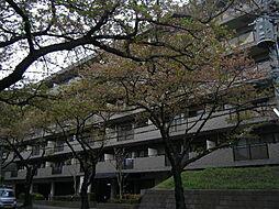 レガートたまプラーザ[5階]の外観