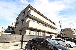 プレジオ弐番館[3階]の外観